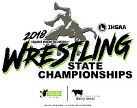 2018 State Wrestling Photos