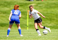 U-17 FC Nova Black vs. Idaho Rush Premier