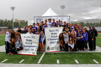 State Track and Field Awards Galleries