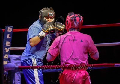 Fight 11 Seth Green LCCC vs Anthony DeMent