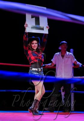 Fight 13 Bernard Gerard LCCC vs. Josh Durham