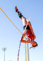 State Track 4A-5A Friday Pole Vault 009