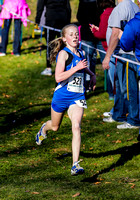 2A Girls X-Country 003