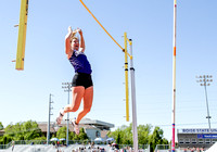 State Track 4A-5A Friday Pole Vault 016