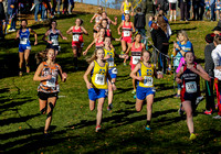 2A Girls X-Country 017