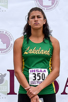 2016 4A State Track and Field Awards