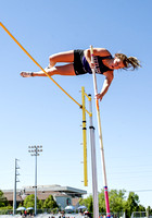 State Track 4A-5A Friday Pole Vault 006
