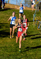 2A Girls X-Country 009