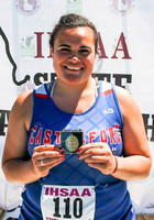 2017 1A State Track Awards Photos