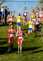 2A Girls X-Country 015