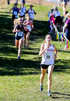 5A GIrls X-Country Race 017