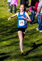 2A Girls X-Country 004