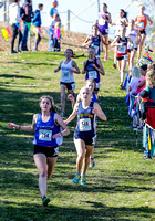 5A GIrls X-Country Race 013