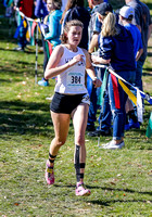5A GIrls X-Country Race 007
