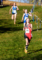 2A Girls X-Country 001
