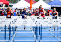 State Track 1A-2A-3A Sat Hurdles 003