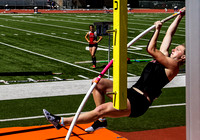 State Track 4A-5A Friday Pole Vault 001