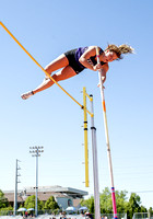 State Track 4A-5A Friday Pole Vault 007