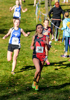 2A Girls X-Country 011