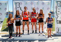 2017 2A State Track Awards Photos