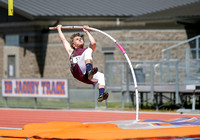 State Track 4A-5A Friday Pole Vault 017