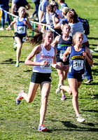 5A GIrls X-Country Race 004