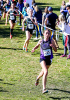 5A GIrls X-Country Race 003