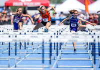 State Track 1A-2A-3A Sat Hurdles 004